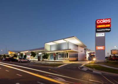 Casuarina Town Centre<br>Tweed Coast