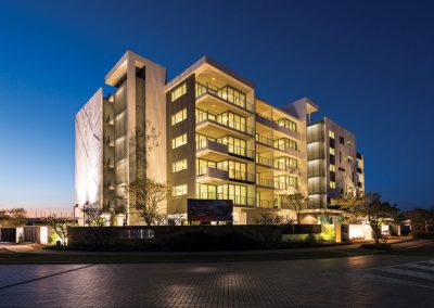 Mistral Apartments - Harbour Quays<br>Biggera Waters