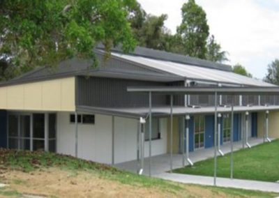 Nerang State School<br>Gold Coast