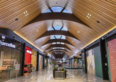 Robina Town Centre - Central Malls<br>Gold Coast