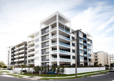 Serene Luxury Retirement Living<br>Tweed Heads
