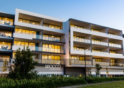 Sirocco Apartments - Harbour Quays<br>Biggera Waters