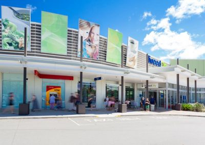 Tweed City Shopping Centre<br>Tweed Coast